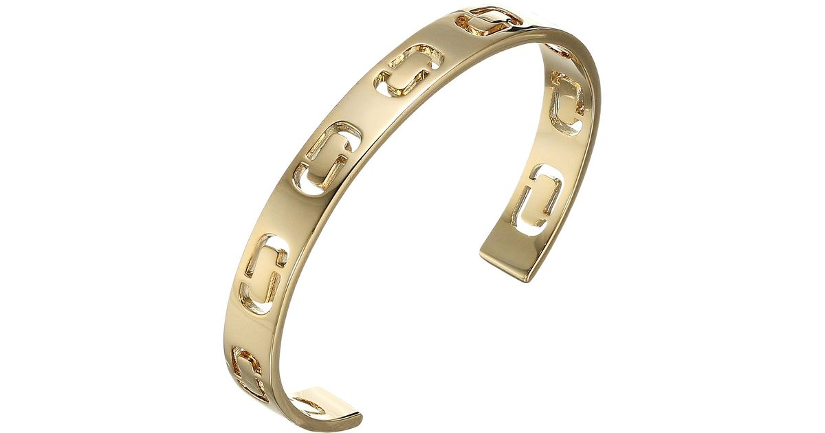 Icon cuff Marc Jacobs