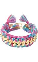 Aurelie Bidermann Do Brasil Bracelet