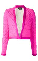 Isabel Marant Quilted Jacket - Lyst
