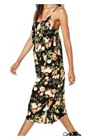 Nasty Gal Romp in The Roses Maxi Dress