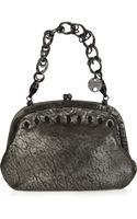 Thomas Wylde Menace Special Studded Leather Bag