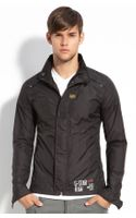 G-star Raw Recolite Extra Trim Fit Jacket - Lyst