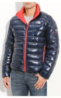 The North Face North Face Diez Summit Series 900 Fill Down Jacket - Lyst