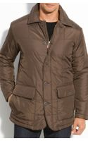 Peter Millar Abbot Quilted Jacket