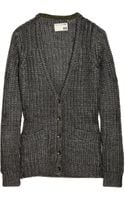 Rag & Bone The Chunky Knitted Cardigan