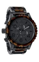 Nixon The 51-30 Chrono Watch - Lyst