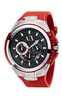 Armani Exchange Mens Chronograph Watch - Lyst