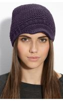 Tarnish Knit Cap