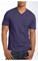 Public Opinion Trim Fit V-neck T-shirt