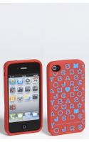 Marc By Marc Jacobs Stardust Iphone 4 Case