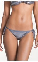 Vince Camuto Twilight Beach Bikini Bottoms - Lyst