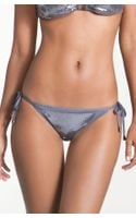 Vince Camuto Twilight Beach Bikini Bottoms