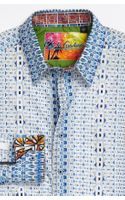 Robert Graham Sentosa Sport Shirt
