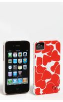 Diane Von Furstenberg Mantra Iphone 4 4s Case