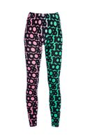 Bernhard Willhelm Printed Legging