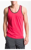 Public Opinion Tank Top - Lyst