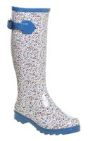 Office Nutty Knee Welly Ditsy Rubber - Lyst