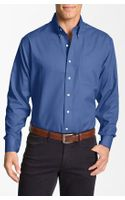 Cutter & Buck Nailshead Sport Shirt