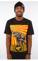 Obey The Peace Elephant Basic Tee
