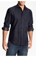 Robert Graham Riddick Sport Shirt