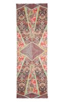 Matthew Williamson Romany Printed Modal and Cashmereblend Scarf