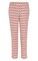 J.Crew Café Tweed Capri Pants