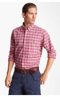 Polo Ralph Lauren Custom Fit Sport Shirt