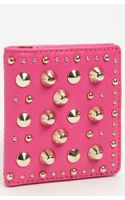 Juicy Couture Tough Girl Wallet - Lyst