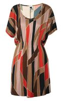 M Missoni Stretchjersey Dress