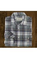 Ralph Lauren Ferry Plaid Ward Shirt
