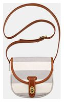 Fossil Austin Small Crossbody Bag - Lyst