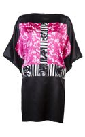 Duro Olowu Inez Dress - Lyst