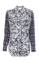 3.1 Phillip Lim Printed Shirt