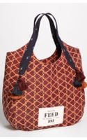 Rachel Roy Feed India Tote