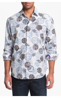 Robert Graham Moeini Sport Shirt
