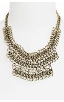 Topshop Collar Necklace