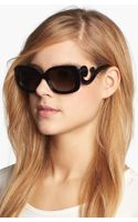 Prada Baroque 54mm Sunglasses - Lyst
