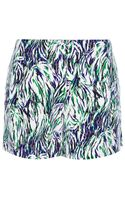 Stella McCartney Printed Short - Lyst