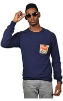 Apliiq The Bésame Crew Neck Sweatshirt