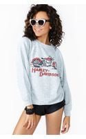 Nasty Gal Thrill Ride Sweatshirt