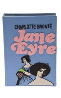 Olympia Le-Tan Jane Eyre Book Clutch - Lyst