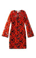 Diane Von Furstenberg Gadie Dress