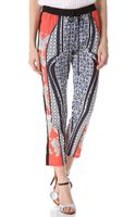 Clover Canyon Bollywood Drawstring Pants - Lyst