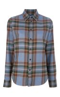 Ralph Lauren Blue Label Plaid Shirt