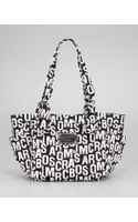Marc By Marc Jacobs Pretty Nylon Kristine Logoprint Tote Bag - Lyst