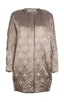 See By Chloé Shiny Coat - Lyst