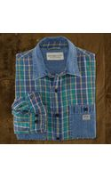 Ralph Lauren Denimtrim Ward Shirt