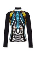 Peter Pilotto Amra Top