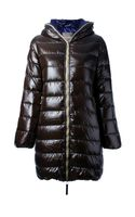 Duvetica Padded Coat - Lyst
