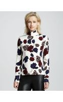 Marc By Marc Jacobs Mareika Tulip Sweater - Lyst
